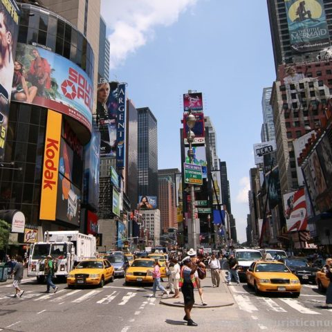 Discover the best of Midtown Manhattan