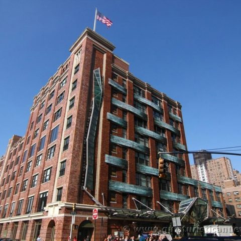 Chelsea Market and High Line Tour