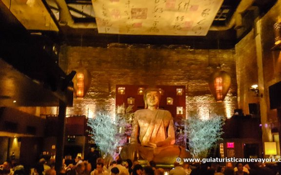 Interior de Tao