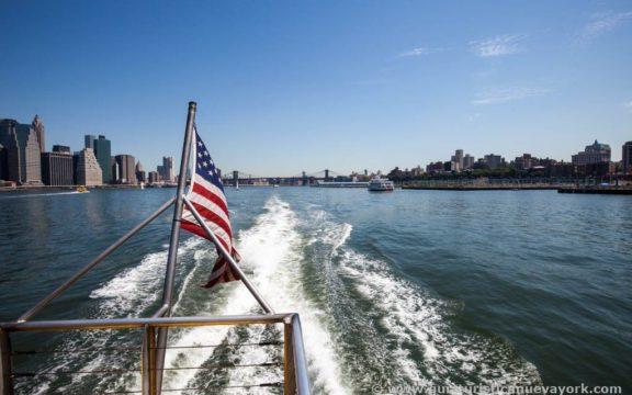 Información útil para el viajero a Nueva York