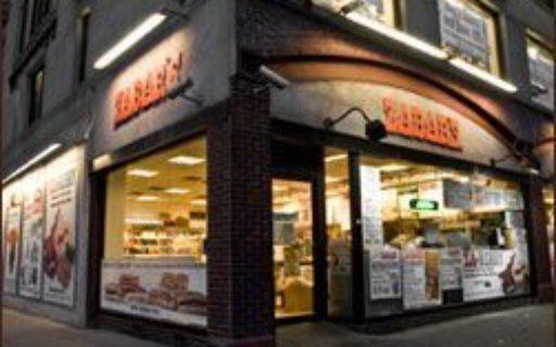 Zabar's & Co. Inc.