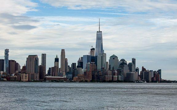 Destinos cercanos a Nueva York