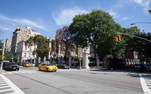 La milla de los museos de Nueva York