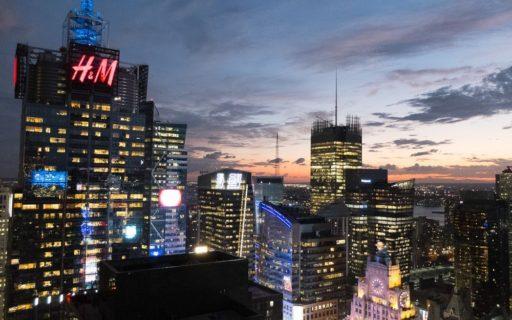 Los hoteles más baratos de Nueva York