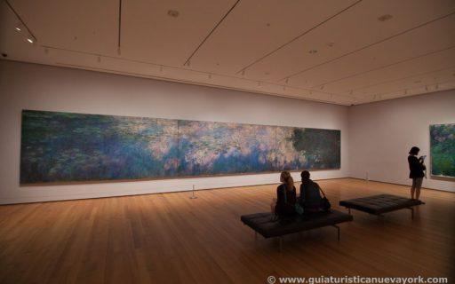 Museum of Modern Art, New York (MoMA)