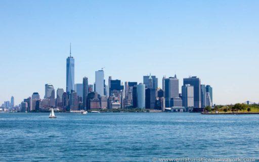 Tiempo previsto en Nueva York