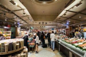 Mercado de Grand Central