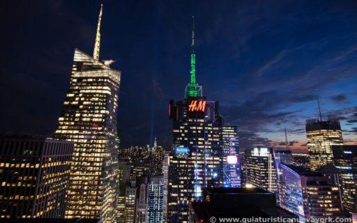 Consejos para disfrutar Halloween en Nueva York