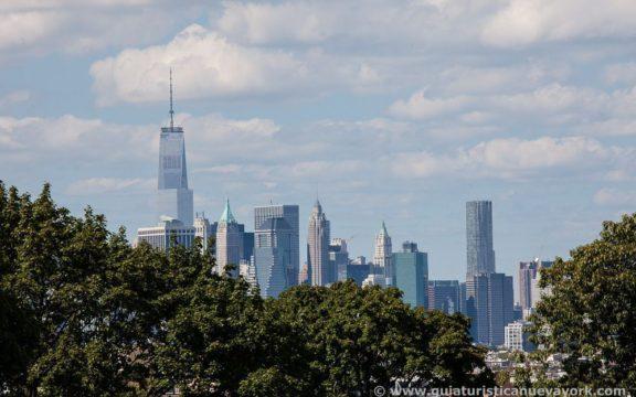 Un paseo diferente por Brooklyn