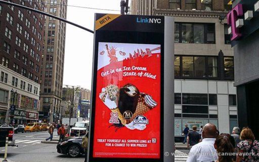 Cómo conseguir WiFi gratis en Nueva York