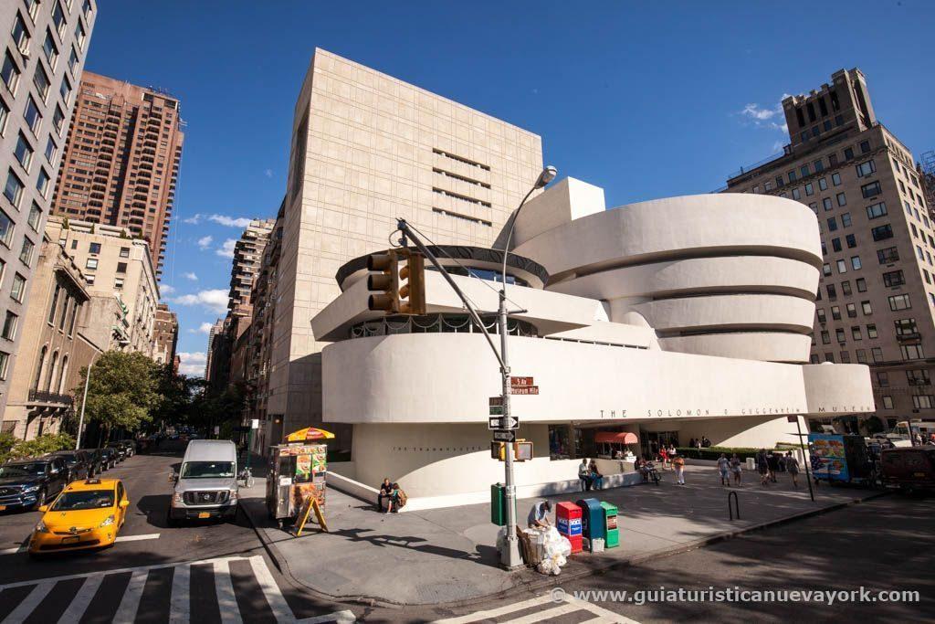 Museo Guggenheim New York