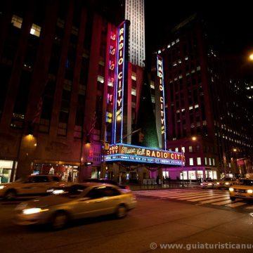 Las Rockettes y su increíble Christmas Spectacular
