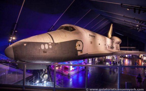 Transbordador espacial USS Enterprise