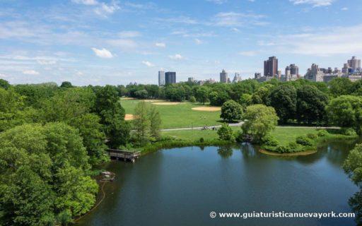 Excursión en bici por Central Park