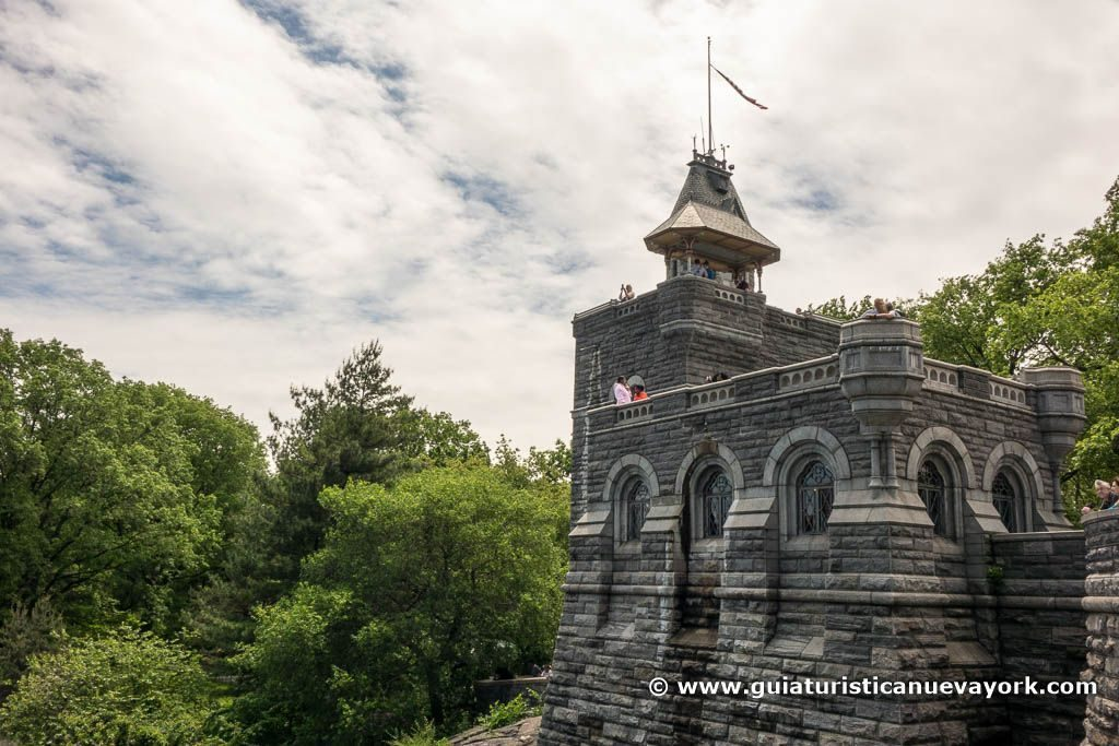 Belvedere Castle, en Central Park