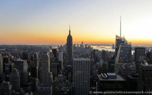 Otras guías de Nueva York