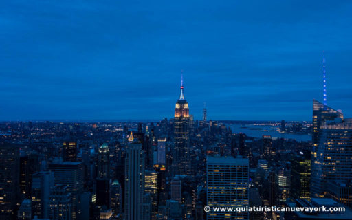 What to see in New York? Updated to 2019