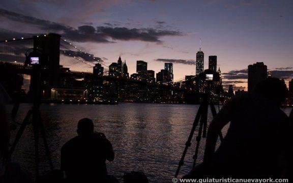 Mi viaje a Nueva York, por Ileana Gonella