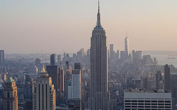 Mi experiencia con una Sightseeing Pass en Nueva York