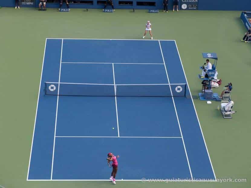 US Open de tenís