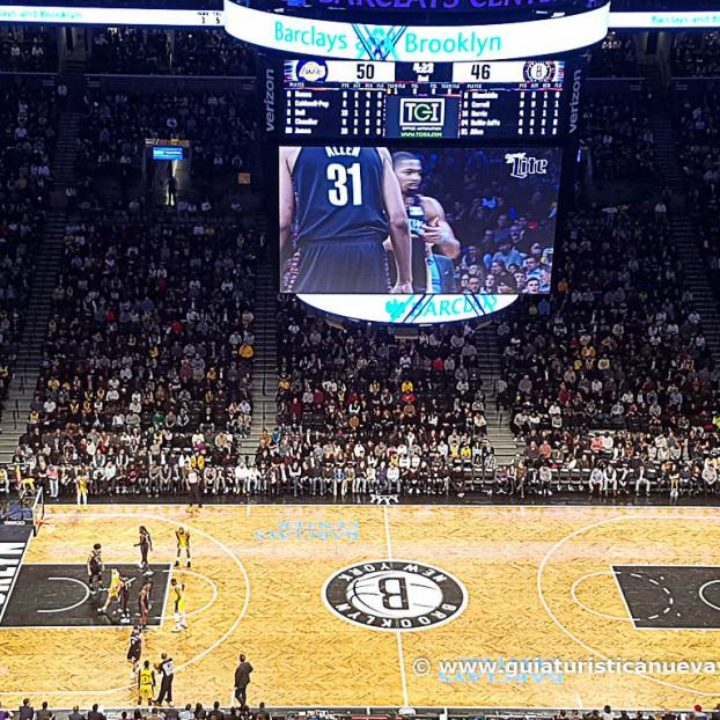 Ver deportes en Nueva York