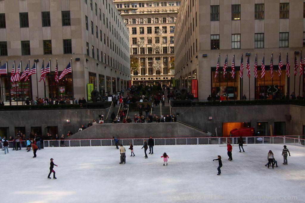 Qué hacer en Enero en Nueva York