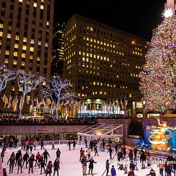 ¿Qué hacer mes a mes en Nueva York?