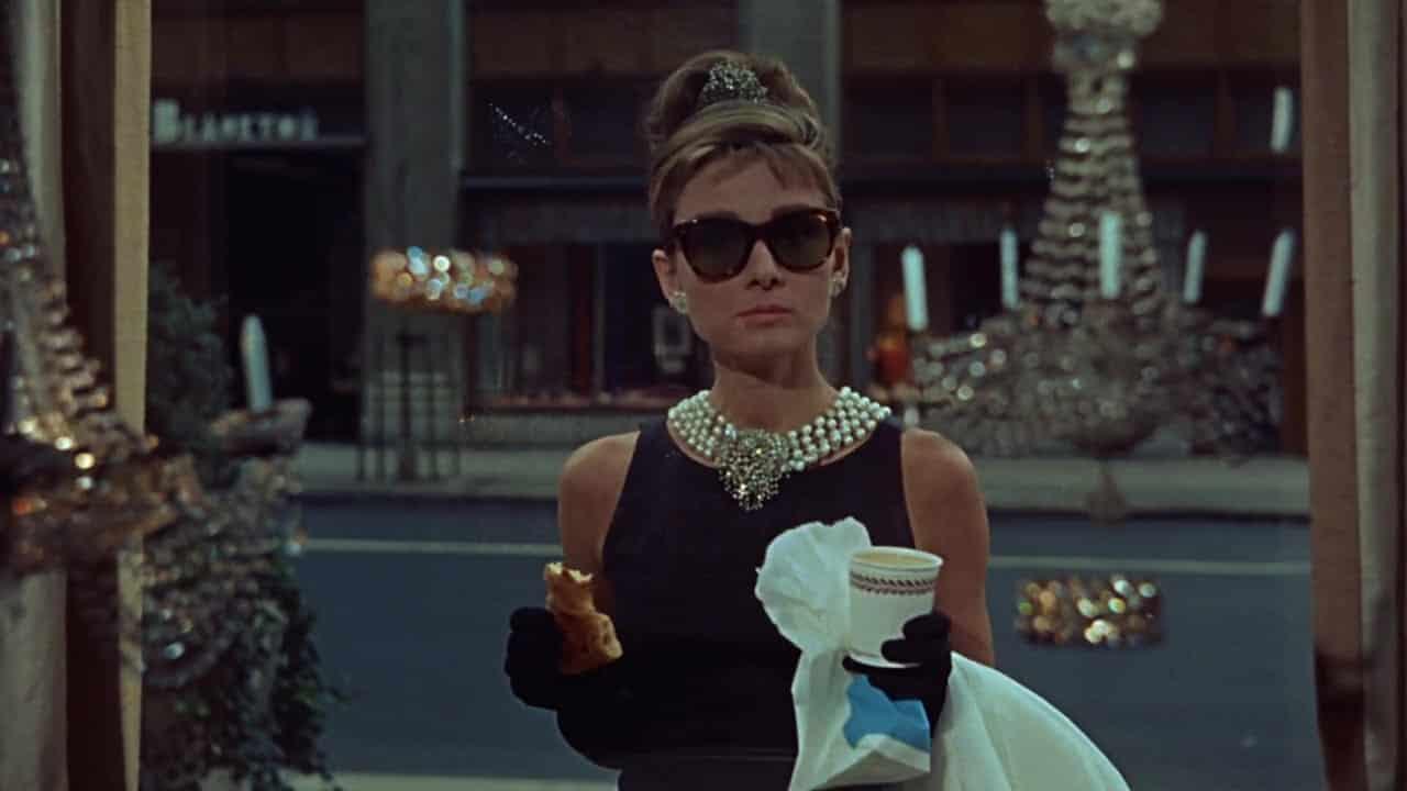 Desayuno con Diamantes - Tiffany's