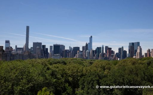 Primer día: Descubriendo los rincones de Central Park