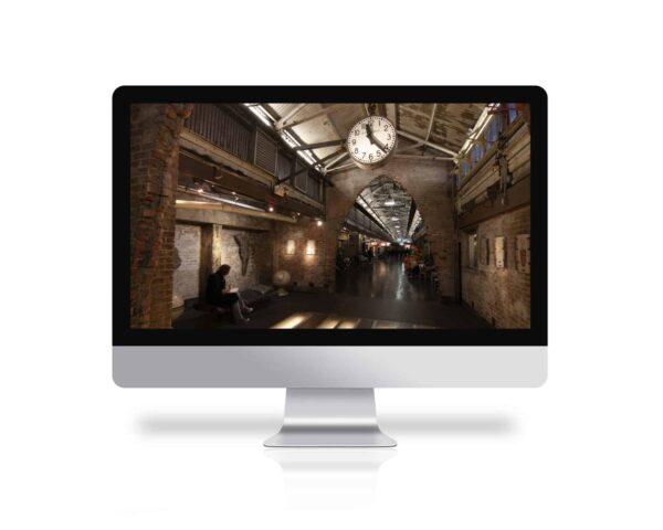 Chelsea Market, fondo de pantalla