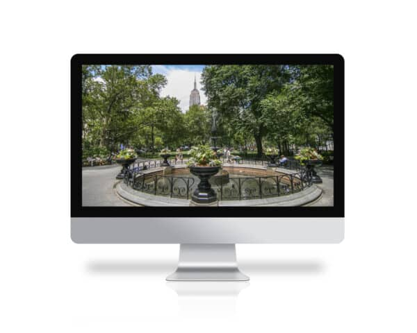 Madison Square Park, fondo de pantalla